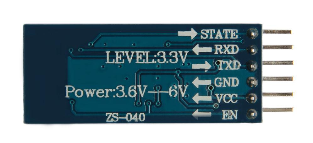 ZS-040, CC41 Back